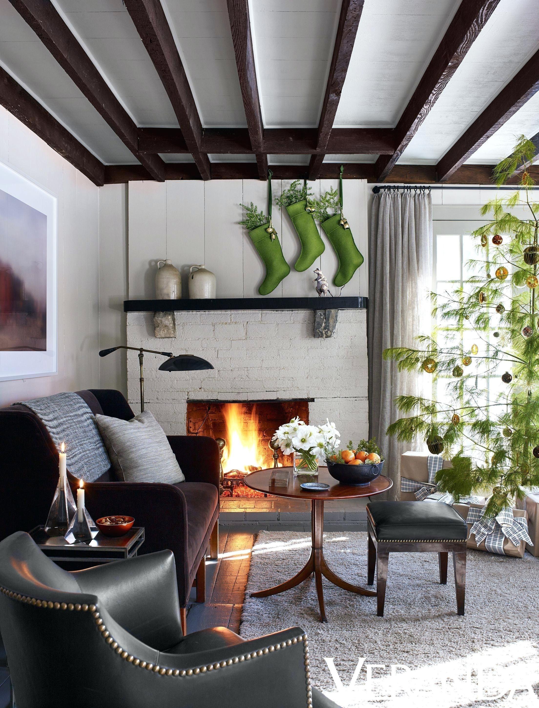 Interior Design Fireplace Living Room: Inspirational Interior Ideas For Small Living Room