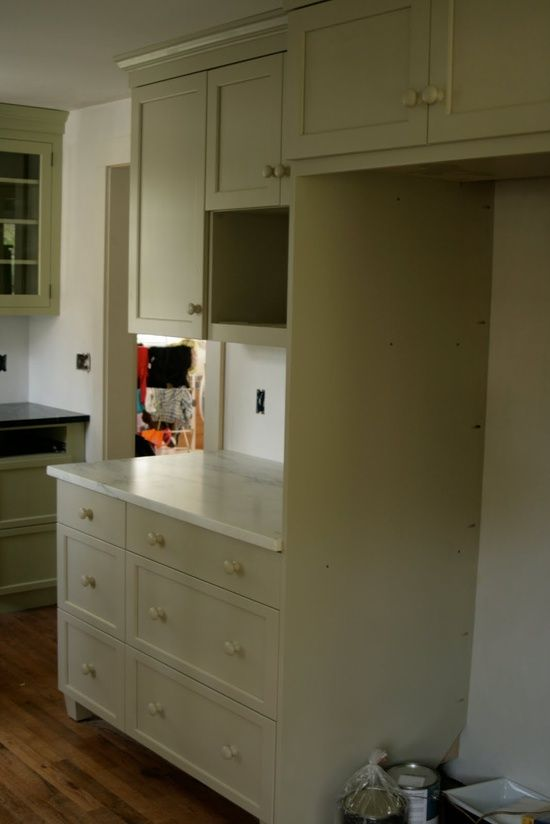 Best Colour Study Farrow And Ball Old White Kitchen Cabinet 640 x 480