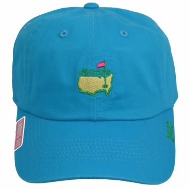 7820367e964 Masters Ladies Dated 2015 Caddy Slouch Hat - Blue