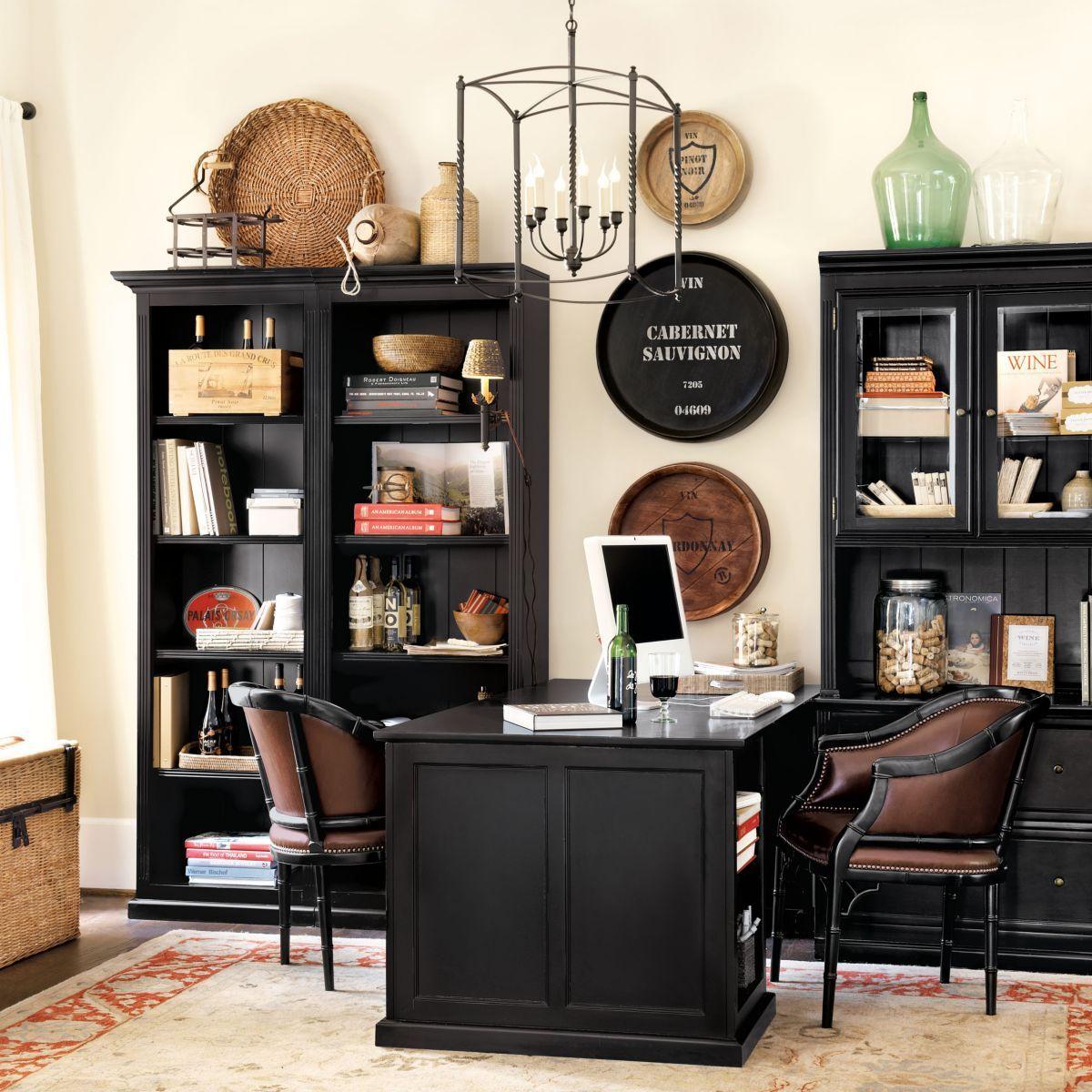 Home Office Furniture Home Office Decor Ballard Designs
