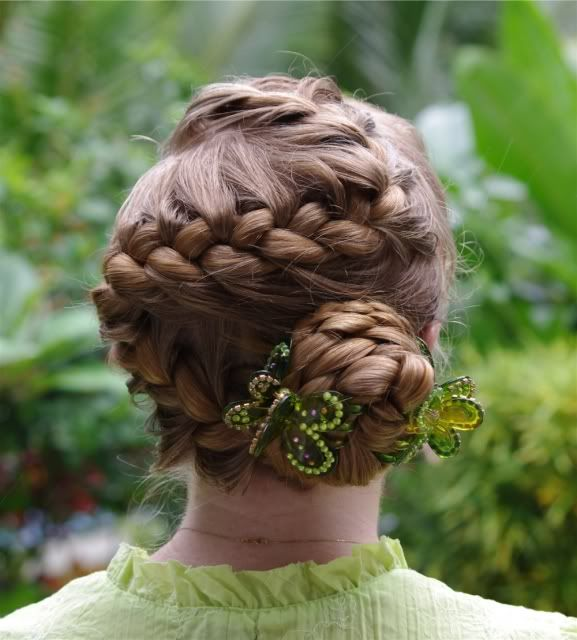 Zig zag french braid hair obsessed pinterest french braid zig zag french braid ccuart Images