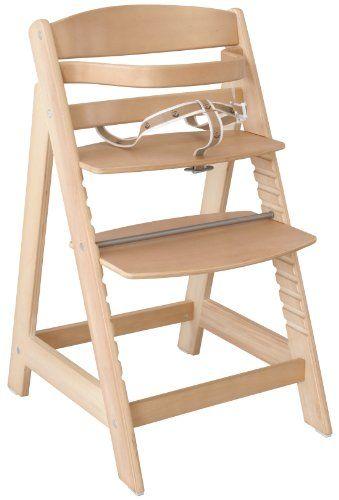 Roba Baumann Gmbh Highchair Sit Up Iii Roba Https Www Amazon Fr Dp B0014r524w Ref Cm Sw R Pi Awdb Chaise Haute Bebe Bois Chaise Haute Evolutive Chaise Haute