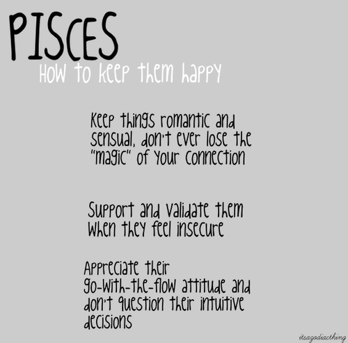 Its A Zodiac Thing Pisces Quotes Pisces Traits Pisces Facts