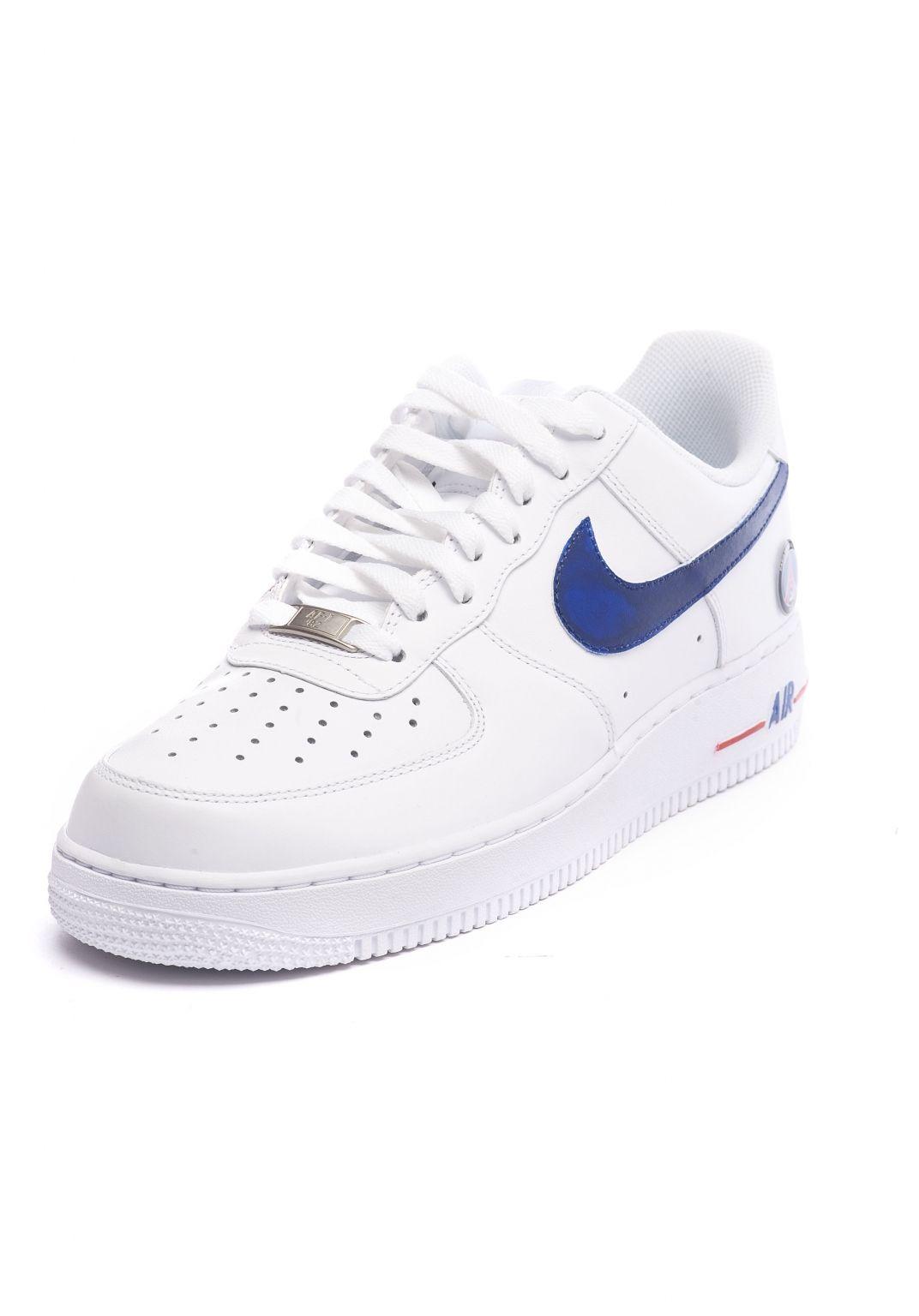 PSG custom   Nike air force sneaker