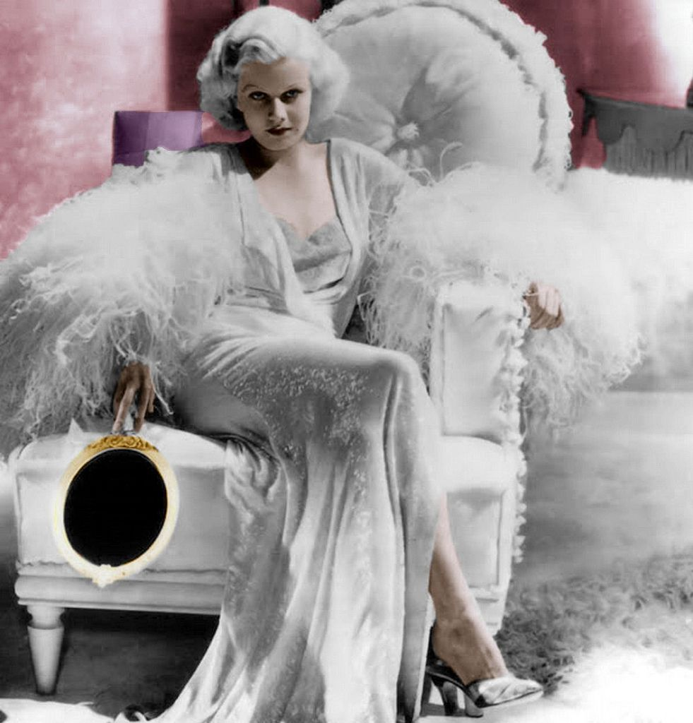 hollywoods-glamour-girls-jean-harlow