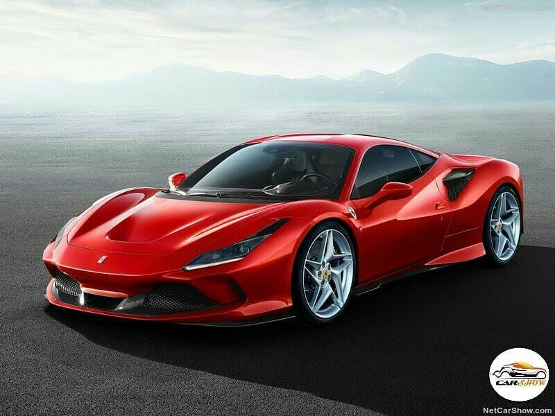 Ferrari F8 Tribute (2020) معرفی رسمی سوپراسپرت جدید فراری با