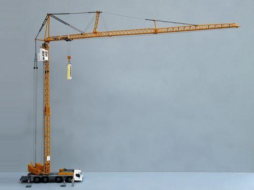 Conrad 1 50 Liebherr Mk88 Mobile Construction Crane Modelle