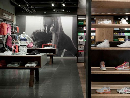 Interior Design Ideas For Retail Store