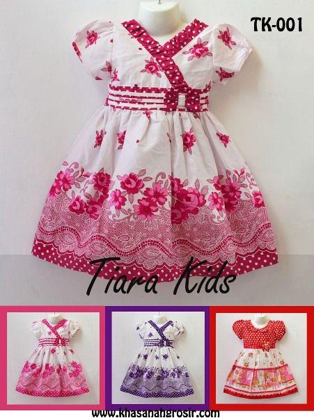 Baju Bayi Perempuan Branded