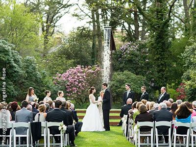 Heritage Museums And Gardens Sandwich Machusetts Wedding Venues 1