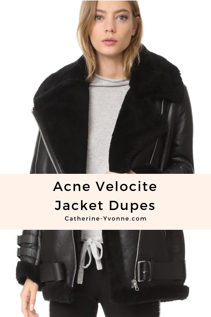 Acne Jacket Dupe Jackets, Acne jacket, Acne
