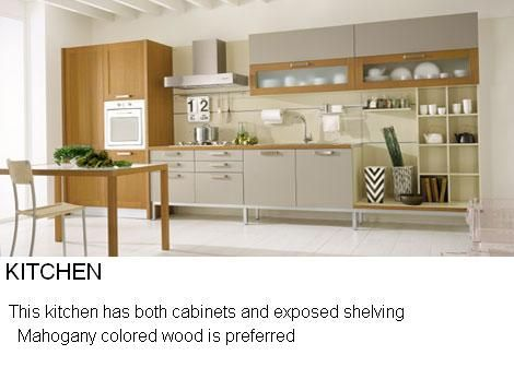 Kitchenmodernstraight Lines  Kerala India Flat Project Delectable Kerala Home Kitchen Designs 2018