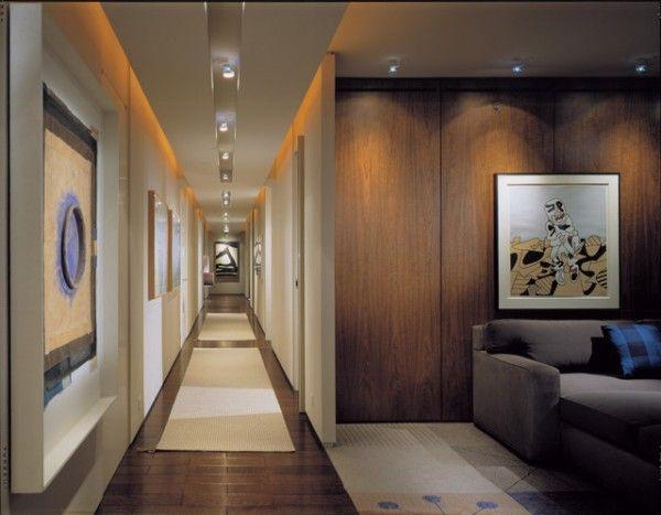Arredare Corridoio ~ Come arredare corridoio idee arredamento