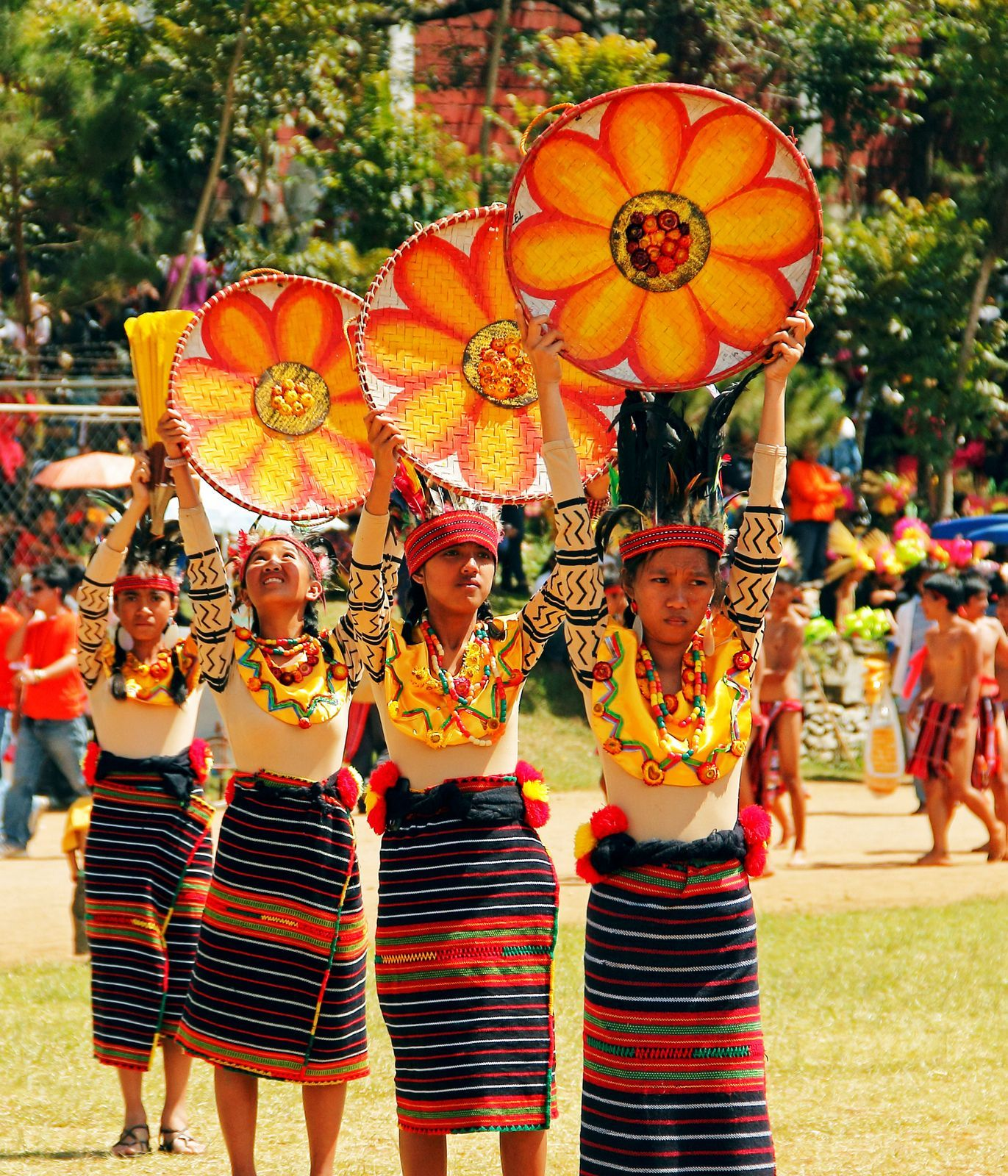 Cultural philippines