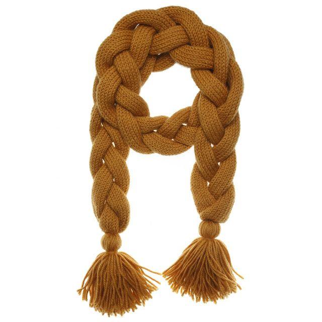 Mini Fashion Posts: ¡¡Bufandas o grandes pañuelos!! | tejidos ...