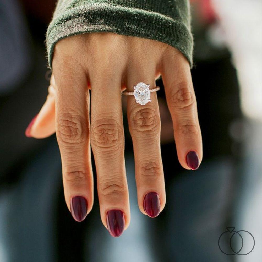 Pear Shaped Diamond Size Comparison On The Hand Finger Engagement Ring C Diamond Carat Size Pear Shaped Diamond Pear Shaped Engagement Rings