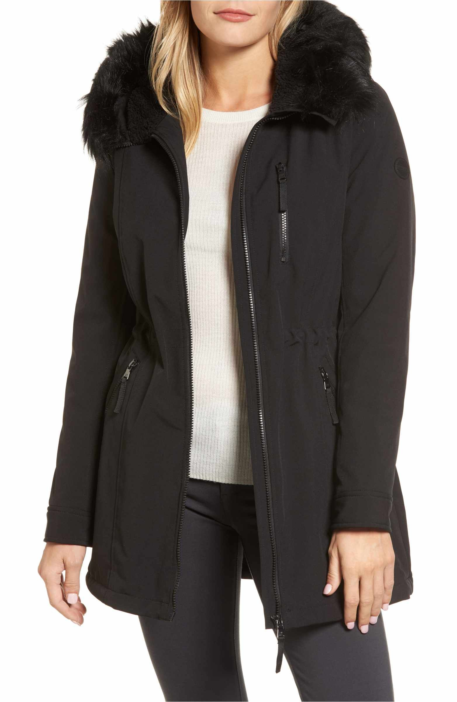 Adidas Originals Long Parka Hooded Down Coat and 34 similar