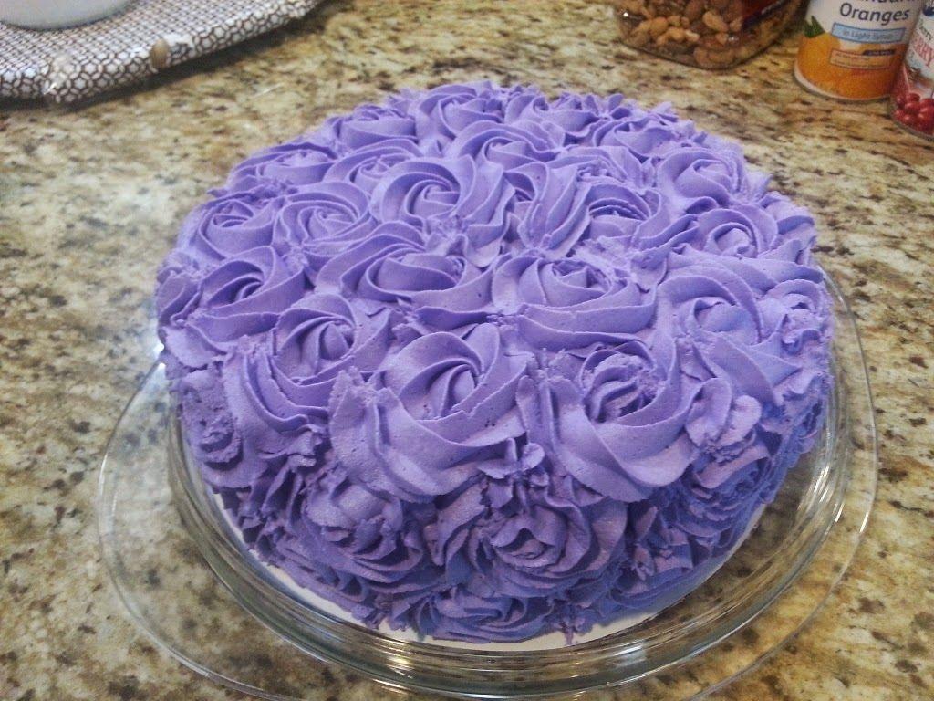 Rose swirl chiffon cake (玫瑰戚风蛋糕)   Cake, Chiffon cake ...