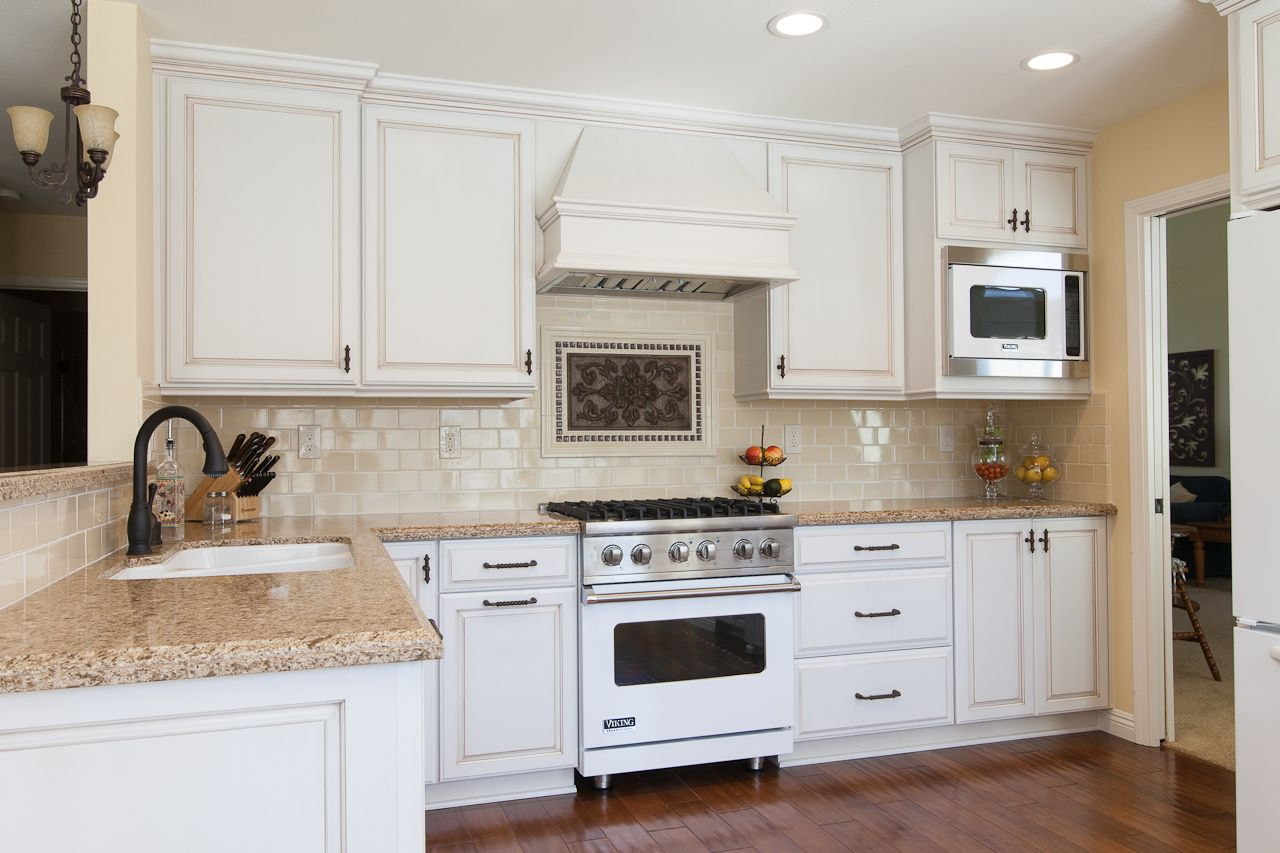 Kitchen Remodel done by Kitchens Etc of Ventura County ...