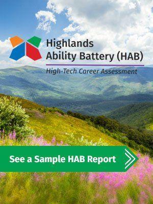 Students - The Highlands Company Mom stuff Pinterest - sample career assessment