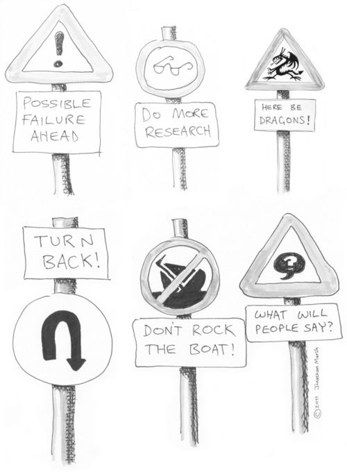 Life-Choice Hazard Signs by Jonathan Marsh Published in Stop - Capstone Publishing