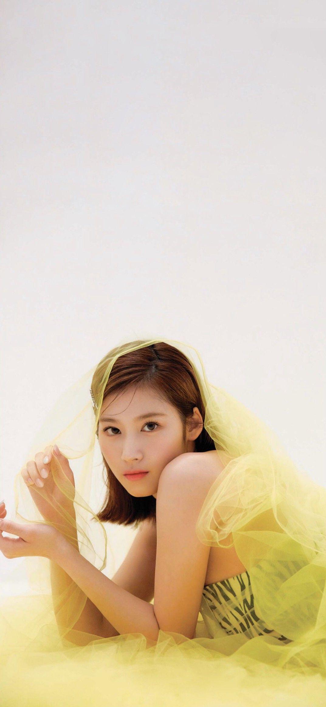 Twice Sana 1st Look Wallpaper Twice Photoshoot Debut Photoshoot Twice Sana