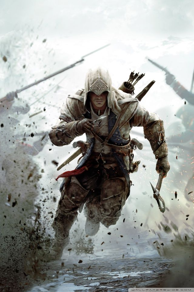 Awesome Iphone 7 Top Wallpaper Hd 155 Assassin S Creed Wallpaper Assassins Creed Assassins Creed Art Assassin creed hd wallpaper