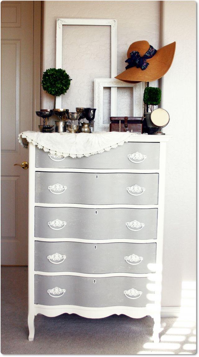 Annie Sloan Makeovers Furniture Redo Furniture Refurbished Furniture