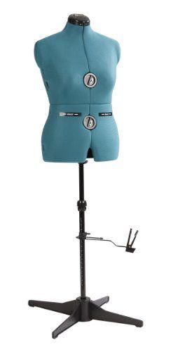 Dritz Sew You Dress Form, Medium Prym Consumer USA,   www - consumer form