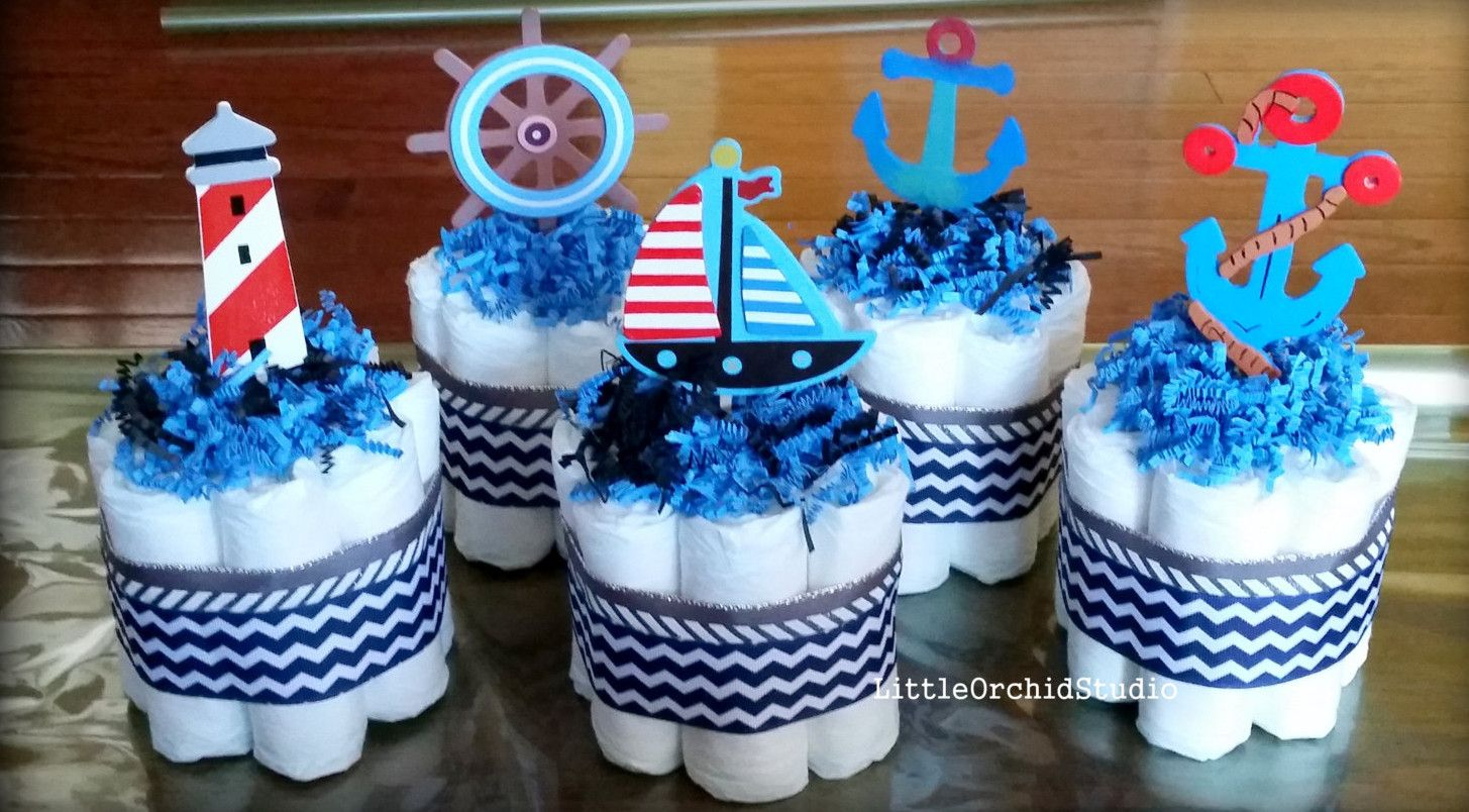 Nautical Baby Shower Food Ideas Nautical Baby Shower Theme Baby