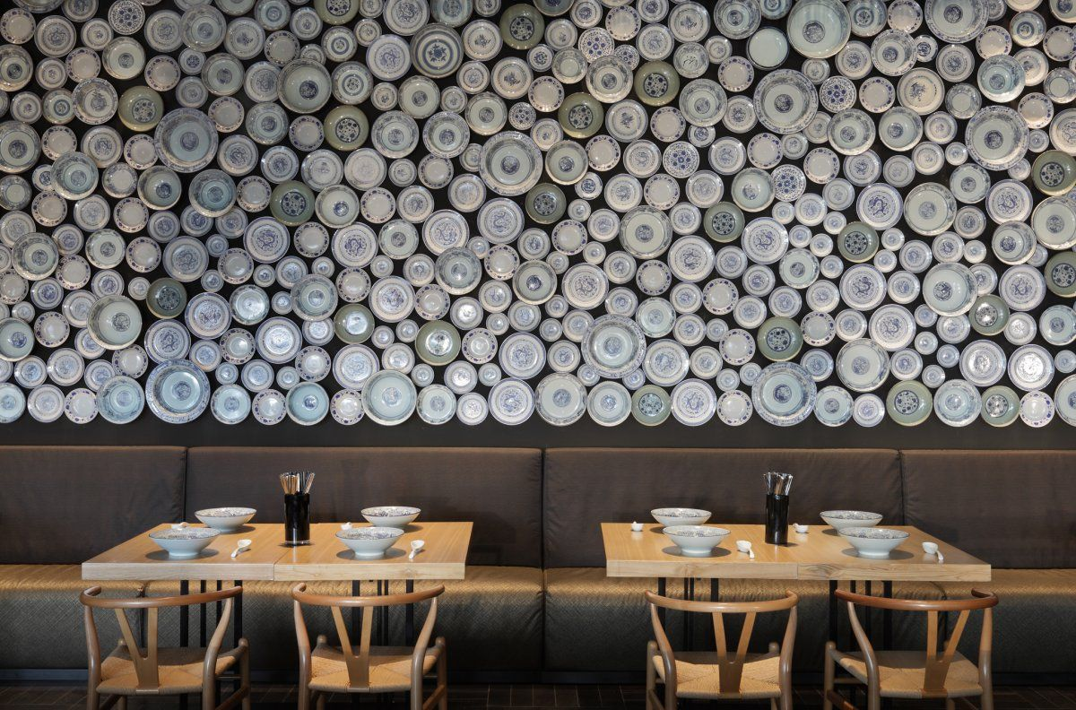 great wall texture architecture cafe interior design on great wall chinese restaurant id=55536