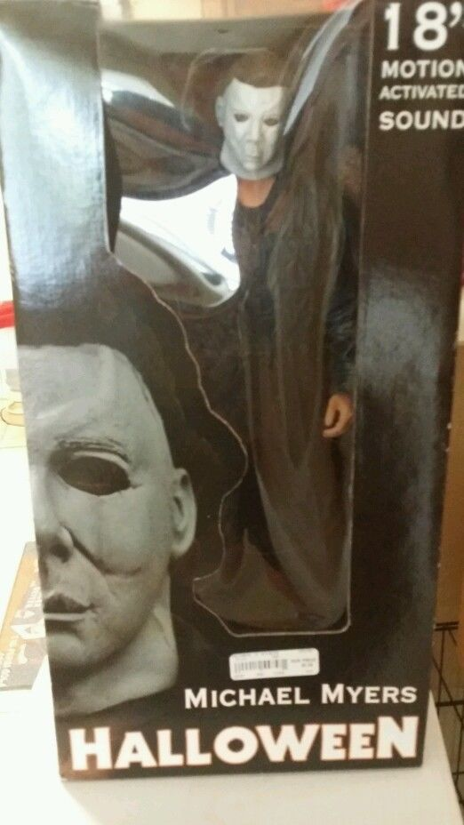 Details About Neca Halloween 2 Ii Ultimate Michael Myers