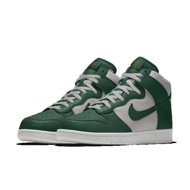 lowest price 9908a b8c04 Nike Dunk High iD Shoe   Shoes   Sneakers nike, Nike dunks ...