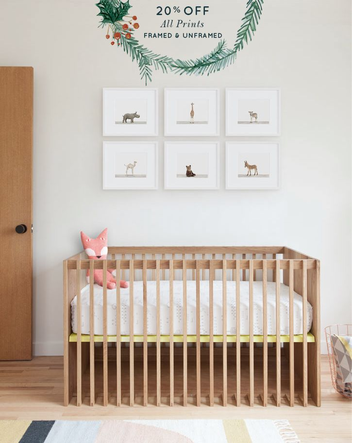 Room Sophisticated Art For Babys Shop Our Charming Collection