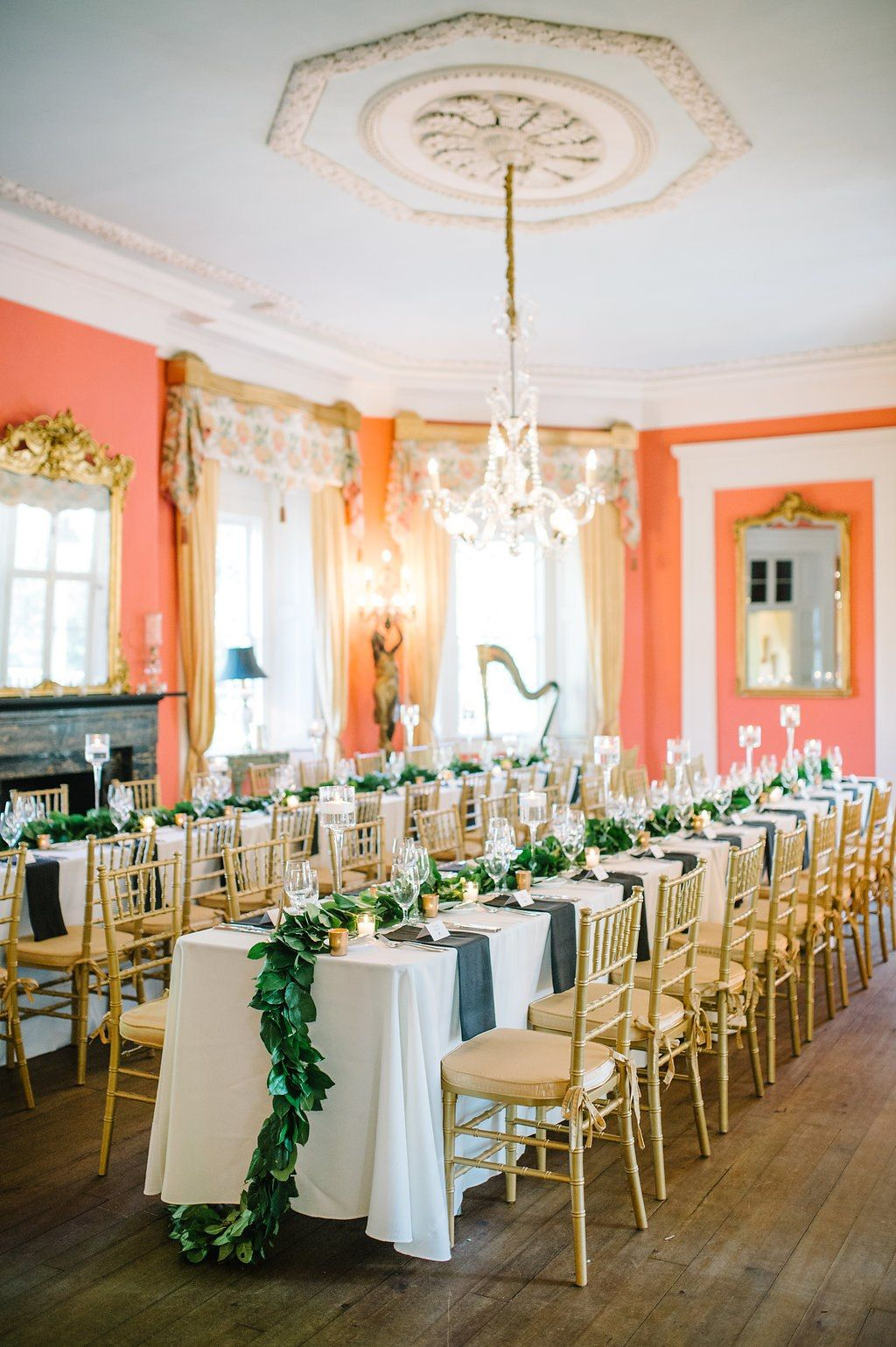 wedding reception idea; featured photo: Aaron & Jillian Photography