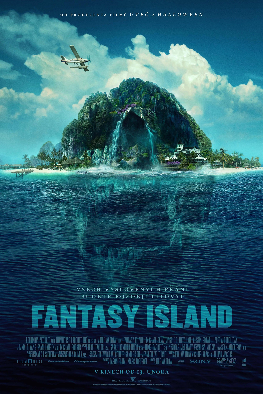 Fantasy Island Filme Completo Dublado Em Portugues Island Movies Fantasy Island Movies Online