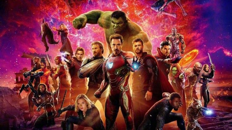 Here S The Only Marvel Recap You Need To Watch Before Avengers
