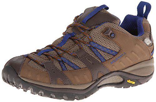 6b9ee165a8ca Merrell Women s Siren Sport 2 Waterproof Hiking Shoe