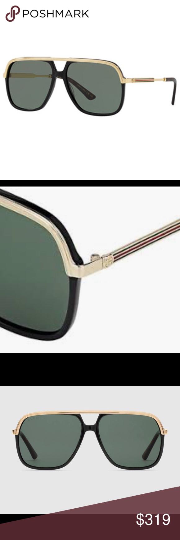 4207e6450fe25 Gucci GG 0200S BRAND 🆓‼ 🕶🦋 Case and Cleaning Cloth Included ‼ Gucci  Accessories Sunglasses
