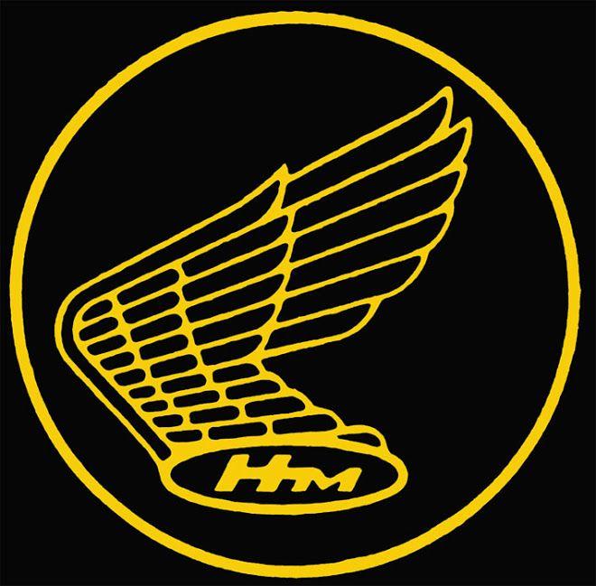 Anyone Have A Good Vector Image Of This Old Honda Logo Old Honda Motorcycles Motorcycle Logo Vintage Honda Motorcycles