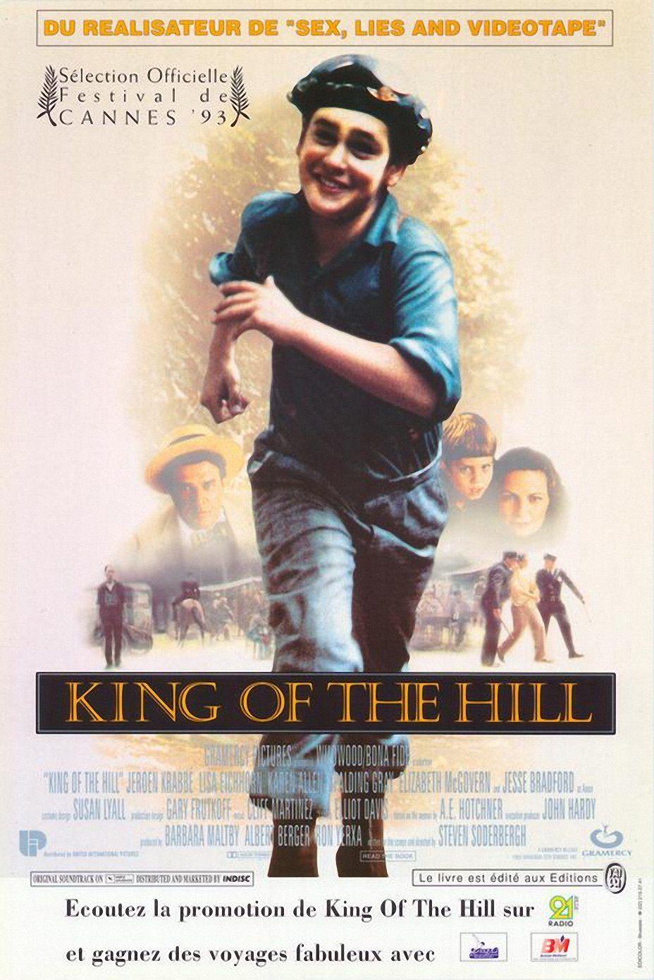 King Of Hearts Movie Netflix