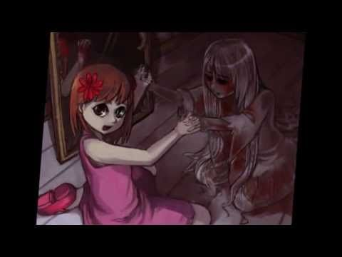 ▶ Little Pink Backpack ( Creepypasta Story ) - YouTube ...