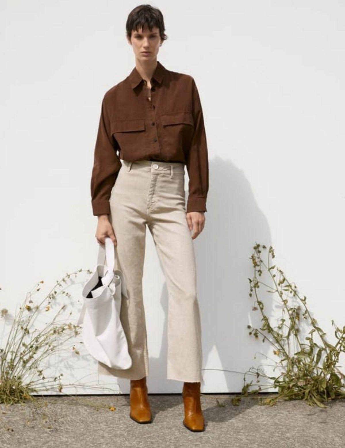 Zara Premium Marine Straight Jeans Straight Leg Jeans Outfits Straight Jeans Straight Jeans Outfit