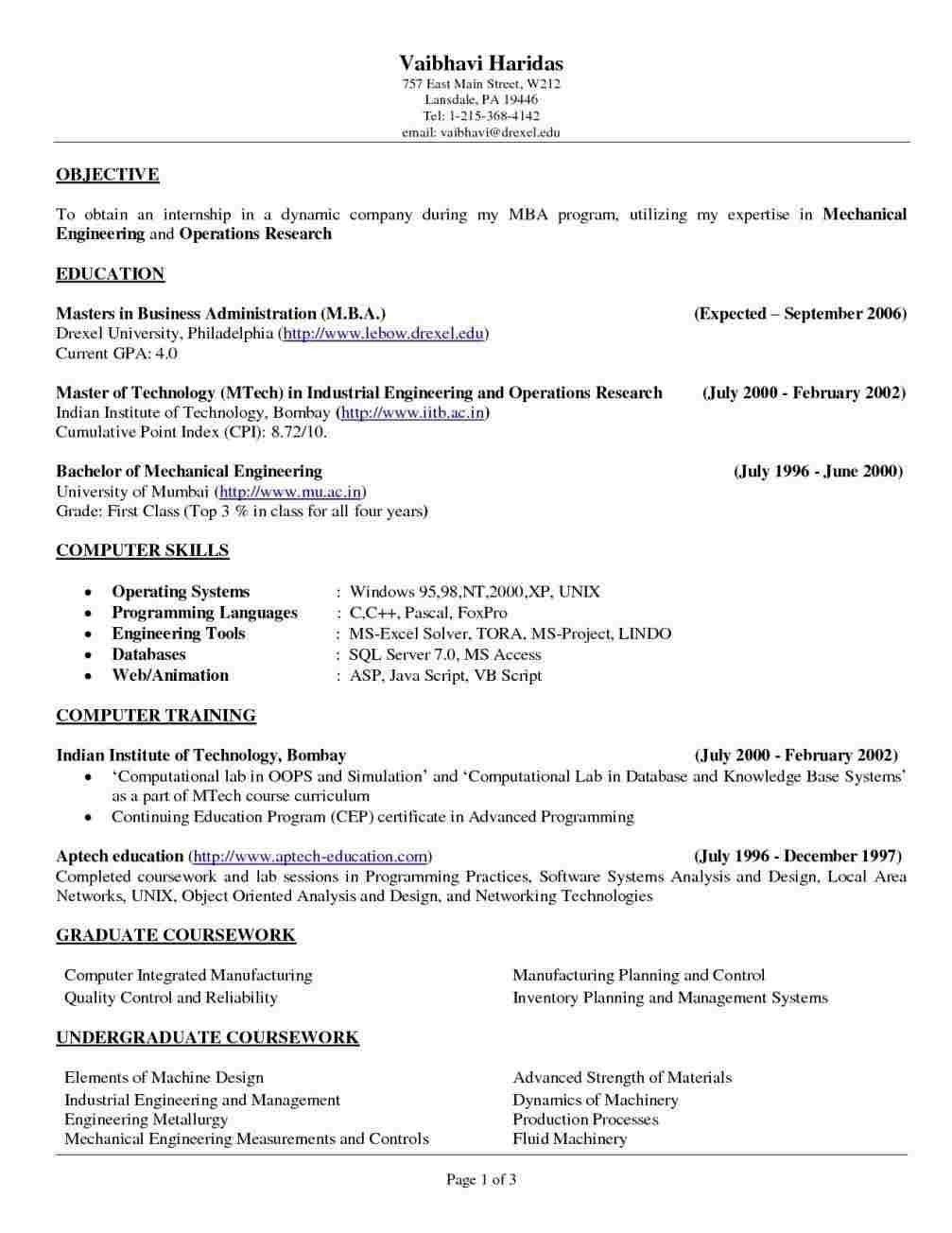 Resume Templates Quora Resumetemplates Resume Objective Statement Examples Resume Skills Resume Objective Examples