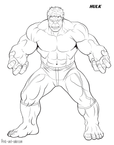 Avengers Coloring Pages Print And Color Com Avengers Coloring Hulk Coloring Pages Avengers Coloring Pages