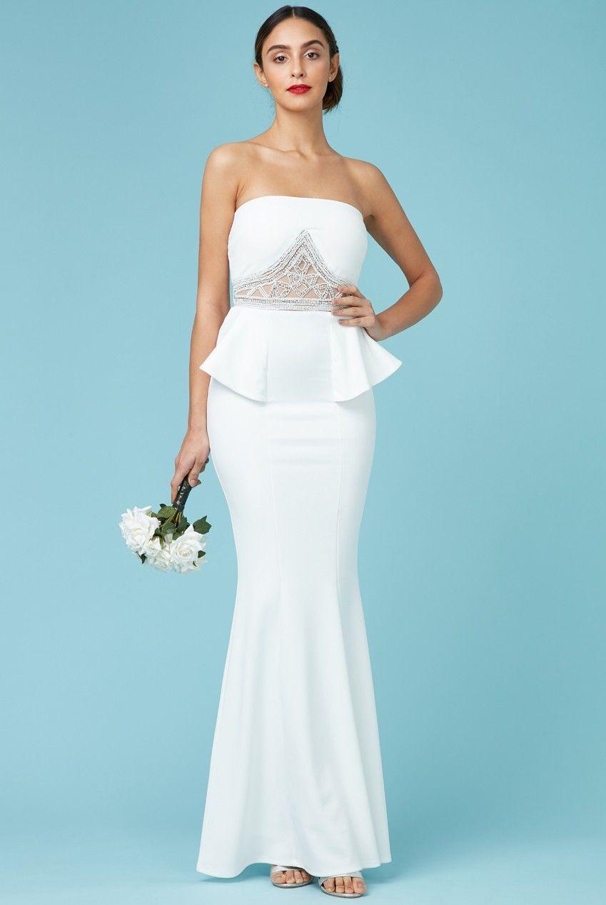 Cheap wedding dresses and bridal gowns uk goddiva