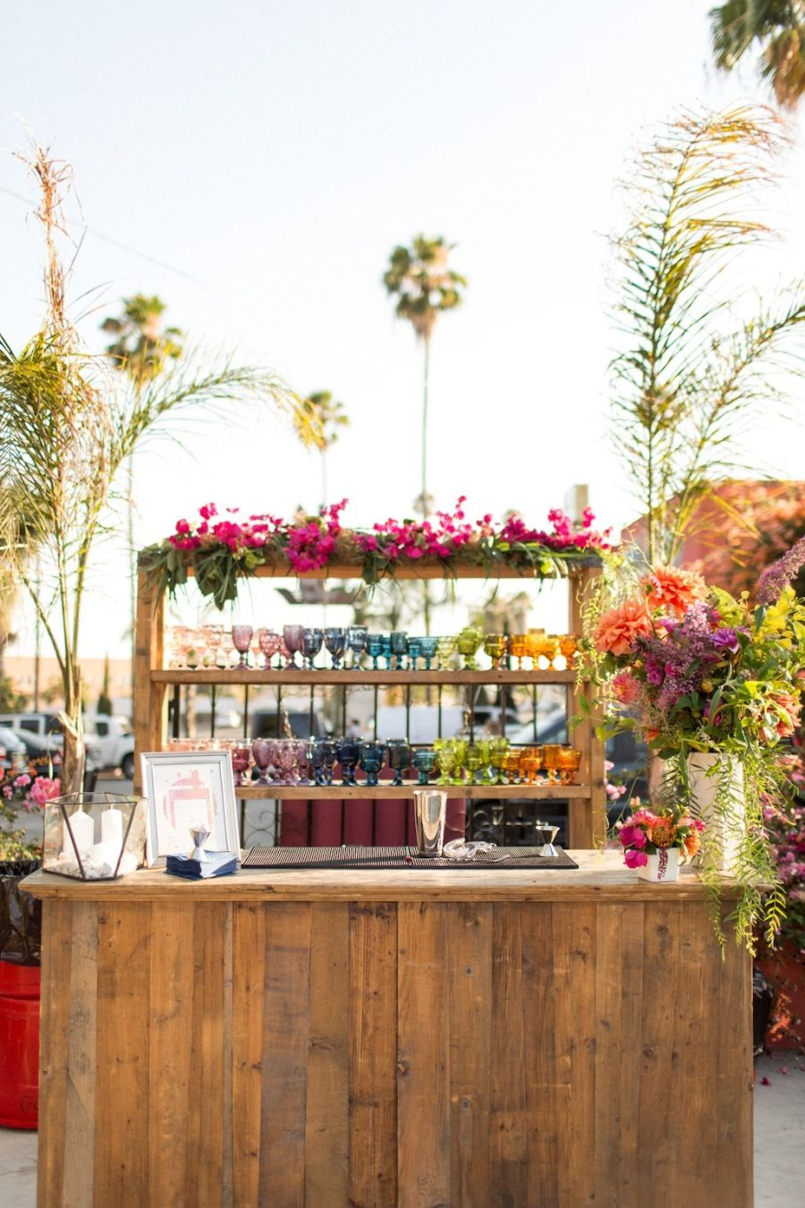 Read More on SMP: http://www.stylemepretty.com/living/2016/08/05/party-like-youre-on-vacay-with-this-mexican-inspired-fiesta/