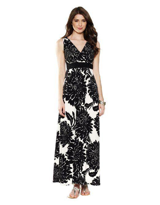 Monsoon Womens Giselle Maxi Dress ($158) | Fashion Too Cheap ...