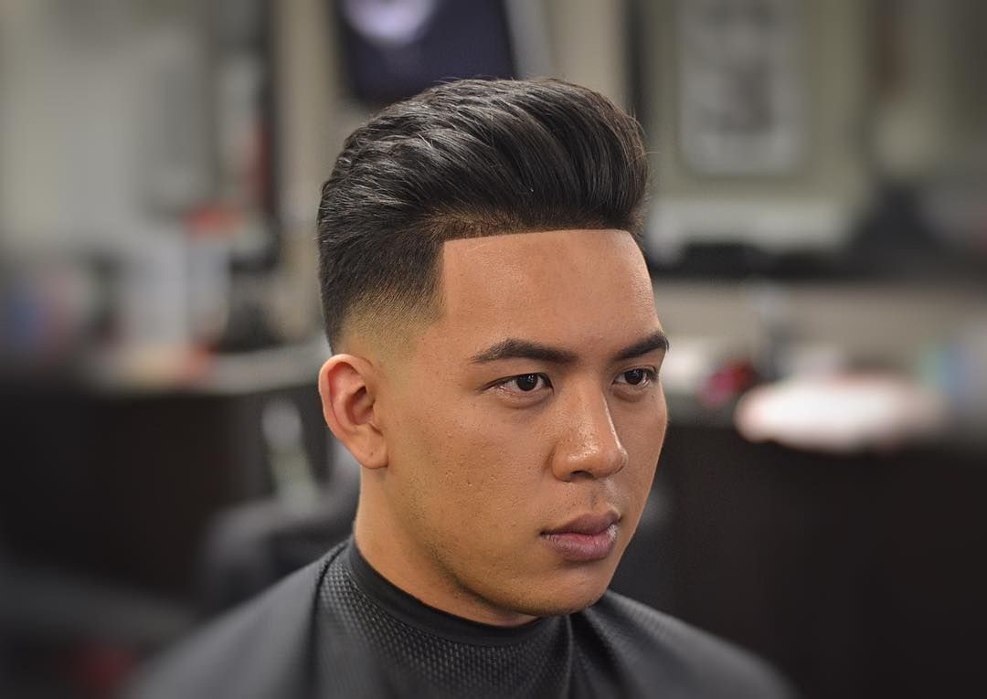 thicker hair for men   uphairstyle