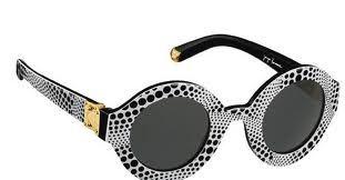 d5e677a8c33f5 Infinitely Kusama  Coleção Louis Vuitton com parceria de Yayoi ...